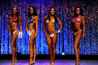 DSC_6136 Bikini Overall Comparisons and Award 2015 Fitness New England Championships