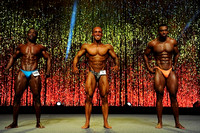 DSC_5826 Musclemania Overall Comparisons and Award 2015 Fitness New England Championships