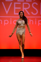 DSC_0783 Sports Model Women 2015 Fitness Universe Weekend by Gordon J Smith
