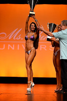 DSC_6366 Bikini Winners' Trophy Shots and Post-Show 2015 Fitness Universe Weekend by Gordon J. Smith