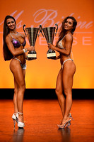 DSC_6372 Bikini Winners' Trophy Shots and Post-Show 2015 Fitness Universe Weekend by Gordon J. Smith