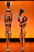 DSC_6376 Bikini Winners' Trophy Shots and Post-Show 2015 Fitness Universe Weekend by Gordon J. Smith