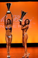 DSC_6378 Bikini Winners' Trophy Shots and Post-Show 2015 Fitness Universe Weekend by Gordon J. Smith