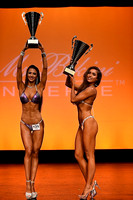 DSC_6379 Bikini Winners' Trophy Shots and Post-Show 2015 Fitness Universe Weekend by Gordon J. Smith