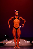 NE13 Female Bodybuilding