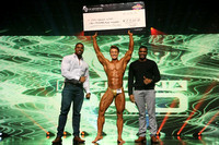 15 DSC_5285 SP Aesthetics Musclemania Pro Winner 2015 Fitness America Weekend