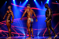 10 DSC_5418 Musclemania World Overall Comparisons and Award 2015 Fitness America Weekend
