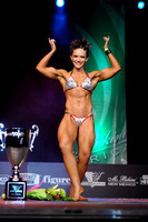 NM12 Musclemania Female Routines & Awards