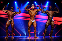 20 DSC_5428 Musclemania World Overall Comparisons and Award 2015 Fitness America Weekend