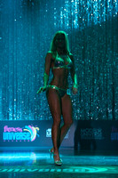 Uni13 Model Female Swimwear Finals & Trophies