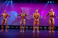 NJ13 Musclemania Pros