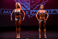 DSC_6717 (1).JPG Figure Overall Comparisons and Award 2014 Fitness New York Championships