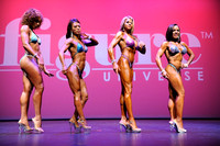12 DSC_2503.JPG Figure Open Overall Comparisons and Award 2017 Fitness Universe Weekend