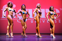 13 DSC_2504.JPG Figure Open Overall Comparisons and Award 2017 Fitness Universe Weekend