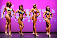 14 DSC_2505.JPG Figure Open Overall Comparisons and Award 2017 Fitness Universe Weekend