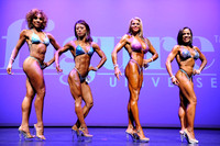 15 DSC_2506.JPG Figure Open Overall Comparisons and Award 2017 Fitness Universe Weekend