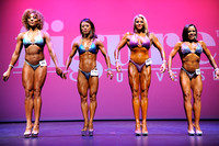 19 DSC_2510.JPG Figure Open Overall Comparisons and Award 2017 Fitness Universe Weekend