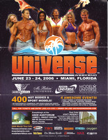 2006 Fitness Universe IMages Poser