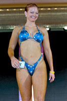 2004 PRELIMS Fitness America Pageant Swimwear Round