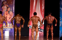 2004 Musclemania Prelims