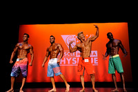 DSC_8260.JPG Uni14 Musclemania Physique Overall Comparisons, Award and Post-Show