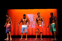 DSC_8270.JPG Uni14 Musclemania Physique Overall Comparisons, Award and Post-Show