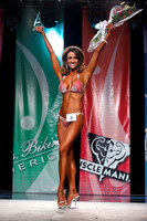 Fitness NM Bikini Tall Swimwear & Awards