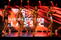 13 DSC_0647.JPG Musclemania Classic Overall Comparisons and Award 2016 Fitness America Weekend