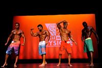 DSC_8266.JPG Uni14 Musclemania Physique Overall Comparisons, Award and Post-Show