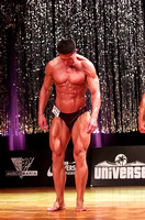2006 Musclemania Open Finals