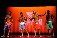 DSC_8258.JPG Uni14 Musclemania Physique Overall Comparisons, Award and Post-Show