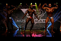 DSC_0900.JPG Musclemania Pro Overall Comparisons and Award 2014 Fitness America Weekend
