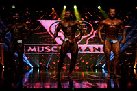 DSC_0896.JPG Musclemania Pro Overall Comparisons and Award 2014 Fitness America Weekend