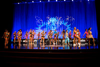 2011 Fitness Universe Opening Number