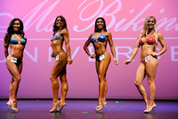 3 DSC_5189.JPG Bikini Overall Comparisons and Award 2017 Fitness Universe Weekend