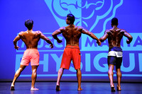 10 DSC_3579.JPG Physique Overall Comparisons and Award 2017 Fitness Universe Weekend