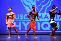 16 DSC_3585.JPG Physique Overall Comparisons and Award 2017 Fitness Universe Weekend