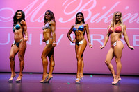 5 DSC_5191.JPG Bikini Overall Comparisons and Award 2017 Fitness Universe Weekend