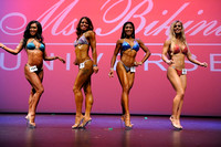 15 DSC_5201.JPG Bikini Overall Comparisons and Award 2017 Fitness Universe Weekend