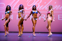 9 DSC_5195.JPG Bikini Overall Comparisons and Award 2017 Fitness Universe Weekend