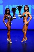 144 DSC_2560.JPG Figure Winners' Trophy Shots 2017 Fitness Universe Weekend