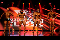 3 DSC_0637.JPG Musclemania Classic Overall Comparisons and Award 2016 Fitness America Weekend