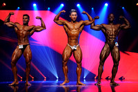 18 DSC_5426 Musclemania World Overall Comparisons and Award 2015 Fitness America Weekend