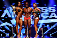 DSC_0710 Fitness Winners' Trophy and Post-Show 2015 Fitness Universe Weekend