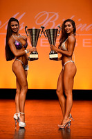 DSC_6370 Bikini Winners' Trophy Shots and Post-Show 2015 Fitness Universe Weekend by Gordon J. Smith