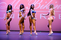 8 DSC_5194.JPG Bikini Overall Comparisons and Award 2017 Fitness Universe Weekend