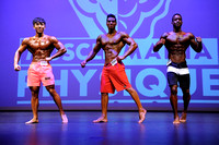 2 DSC_3571.JPG Physique Overall Comparisons and Award 2017 Fitness Universe Weekend