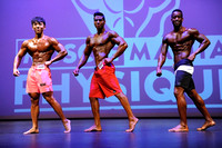 5 DSC_3574.JPG Physique Overall Comparisons and Award 2017 Fitness Universe Weekend