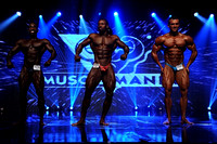 DSC_0884.JPG Musclemania Pro Overall Comparisons and Award 2014 Fitness America Weekend