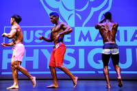 7 DSC_3576.JPG Physique Overall Comparisons and Award 2017 Fitness Universe Weekend